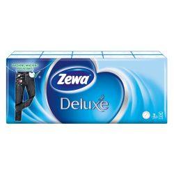 Zewa Deluxe papírzsebkendő 10x10