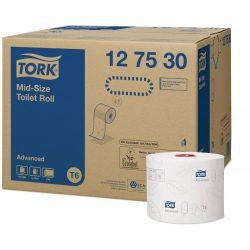 Tork Mid-size toalettpapír T6