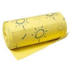 Vileda Professional Quick 'n Dry tekercs sárga