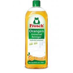 Frosch Általános tisztító Narancs 750ml