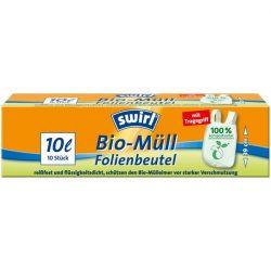 Swirl Bio szemeteszsák 10l