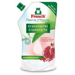 Frosch Folyékony szappan Gránátalma - utántöltő