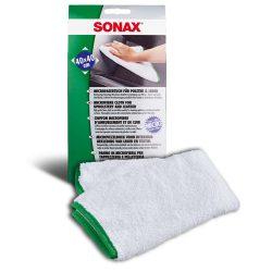 Sonax Mikroszálas Kendő - kárpit és bőr
