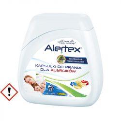 Alertex antiallergén mosókapszula 28db
