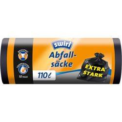 Swirl Extra erős szemeteszsák 110L-es 10db