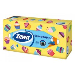 Zewa Everyday Box dobozos papírzsebkendő