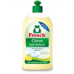 Frosch Mosogatószer Balzsam Citrus 500ml