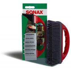Sonax Állatszőr eltávolító kefe