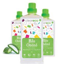 Cleaneco Bio Öblítő Aloe virág illattal 1l