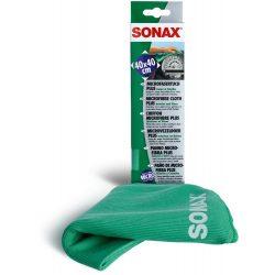 Sonax Mikroszálas törlőkendő (belső)