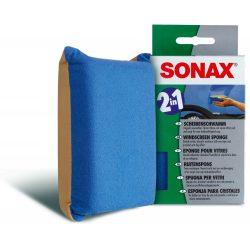 Sonax Szélvédő tisztító szivacs