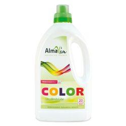 Almawin folyékony mosószer színes ruhákhoz 1,5l