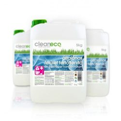 Cleaneco Általános felület fertőtlenítő 5l