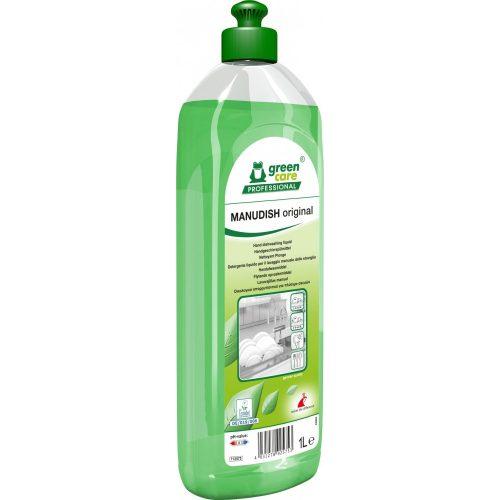 Tana Green Care Manudish original Kézi mosogatószer 1l