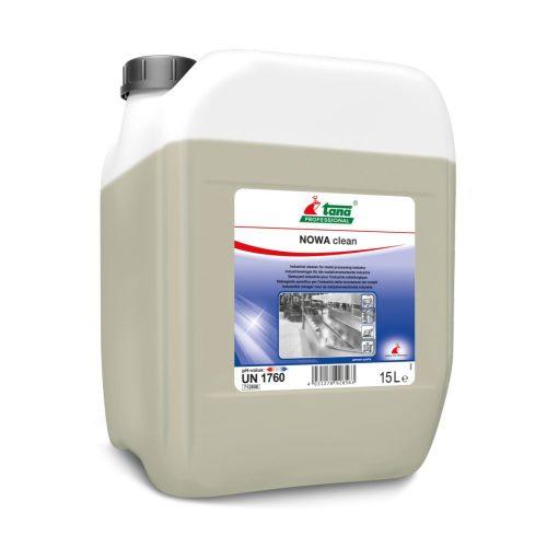 Tana Nowa clean 15l Ipari tisztító fémfeldolgozó iparhoz