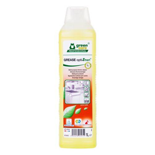Tana Green Care Grease optiSmart Környezetbarát zsíroldó tisztítószer 1l
