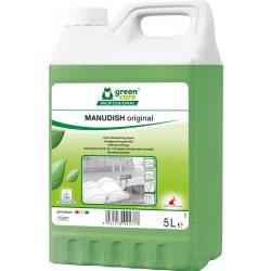 Tana Green Care Manudish original Kézi mosogatószer 5l