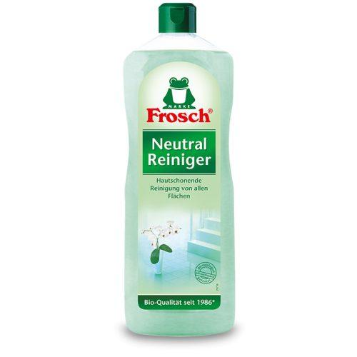 Frosch Általános tisztító PH Semleges 1l