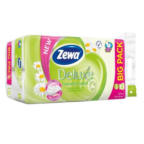 Zewa Deluxe Camomile Comfort 16db/csomag