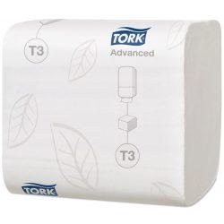 Tork Advanced Folded toalettpapír T3