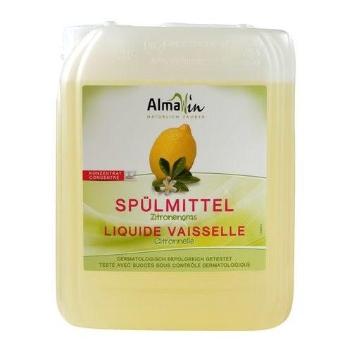 Almawin ÖKO kézi mosogatószer citrom