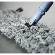 Vileda Professional Swep Duo MicroTech mop