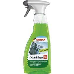 Sonax Műszerfalápoló Zöld citrom - Matt