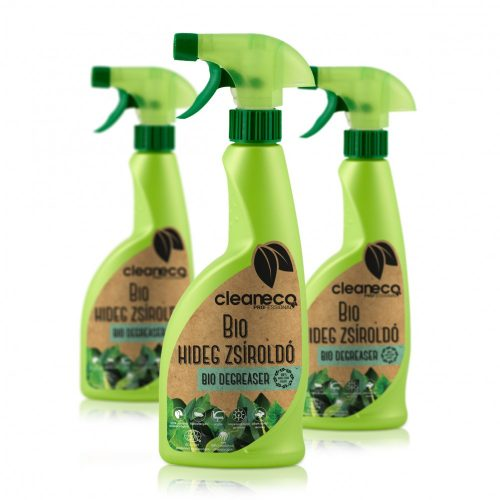 Cleaneco Bio Hideg zsíroldó 500ml