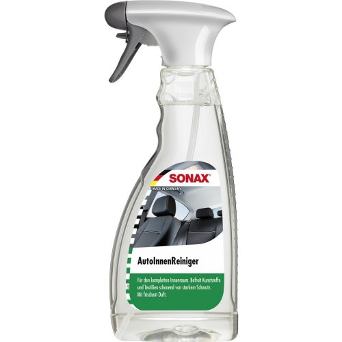 Sonax Autóbelső Tisztító