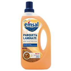 Emsal Parketta és Laminált padló tisztító és ápoló 750ml