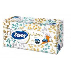 Zewa Softis Style Box dobozos papírzsebkendő