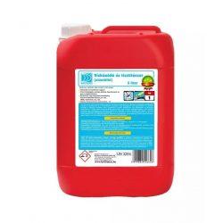Brilliance® Vízkőoldó és Tisztítószer (utántöltő) 5l