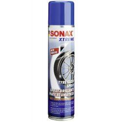 Sonax Xtreme Gumiápoló spray