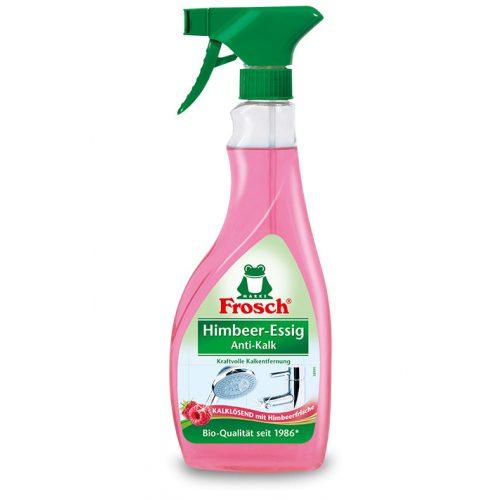 Frosch Málnaecetes vízkőoldó spray 500ml