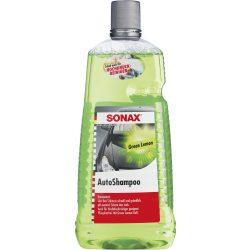 Sonax Autósampon koncentrátum Zöld citrom 2l