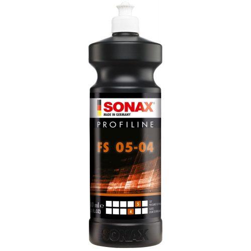 sonax ProfiLine FS 05-04 Finomcsiszoló Paszta 1l