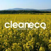 Cleaneco Bio Zéró Öblítő 1l