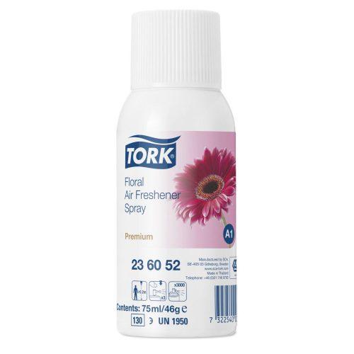 Tork virágos illatosító spray A1