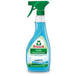Frosch konyhai tisztító Aktív soda 500ml