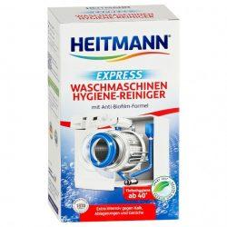 Heitmann Express Higiéniás Mosógép tisztitó por