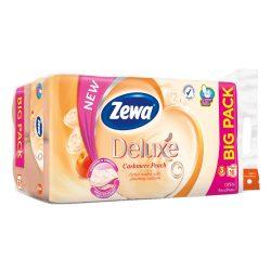 Zewa Deluxe Cashmere Peach 16db/csomag
