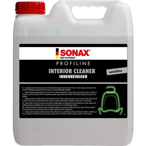Sonax ProfiLine Autóbelső Tisztító 10l