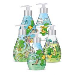 Frosch Folyékony szappan Gyerekeknek
