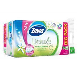 Zewa Deluxe Jasmine Blossom 16db/csomag