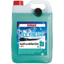 Sonax Szélvédőmosó Jégoldó Ice-Fresh -20C