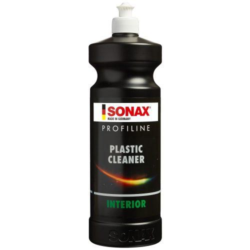 Sonax ProfiLine Műanyag tisztító (belső) 1l