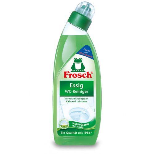Frosch WC gél Ecettel 750ml