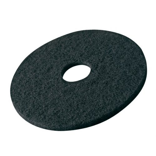 Vileda Professional DynaCross Superpad fekete