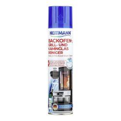 Heitmann Sütő és grilltisztító hab