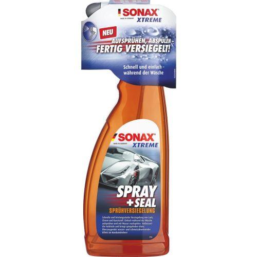 Sonax Xtreme Védő és Tömítő Spray